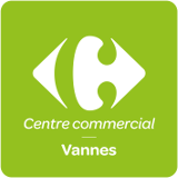 Centre commercial Carrefour