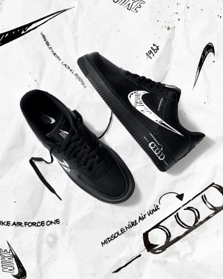Chaussures Nikes